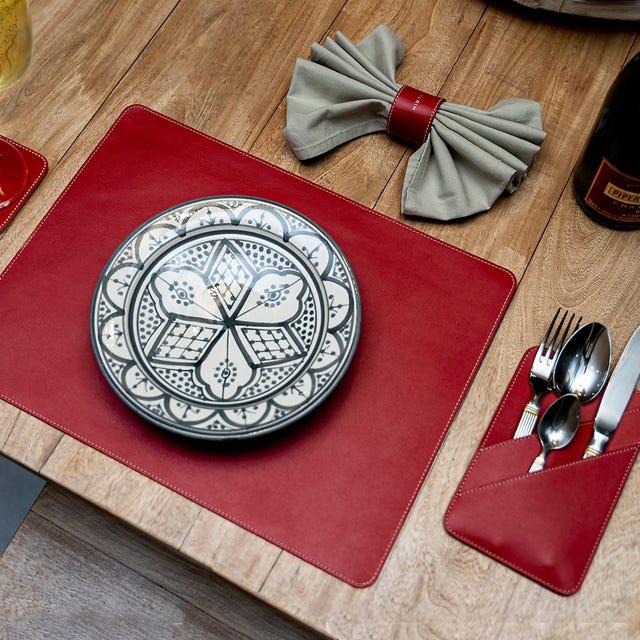 Set de table luxe
